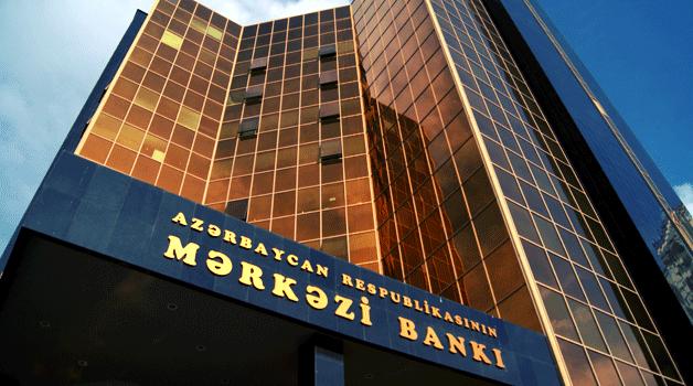 Merkezi bank