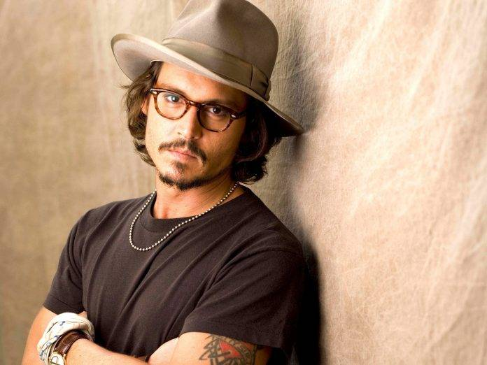 Image result for Conni Depp