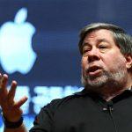 Apple-ın digər yaradıcısı Stiv Voznyak
