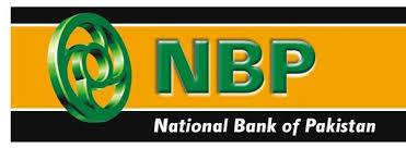 NBP (Pakistan Milli Bankı )
