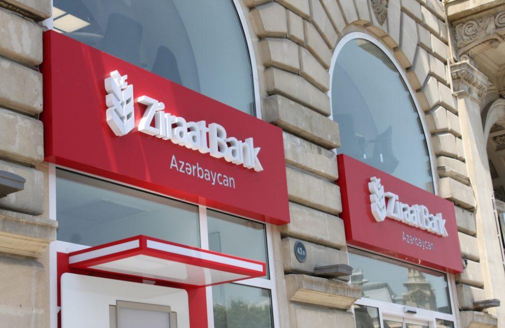 Ziraat Bank Azərbaycan 3 Vakansiya Uzrə Iscilər Axtarir