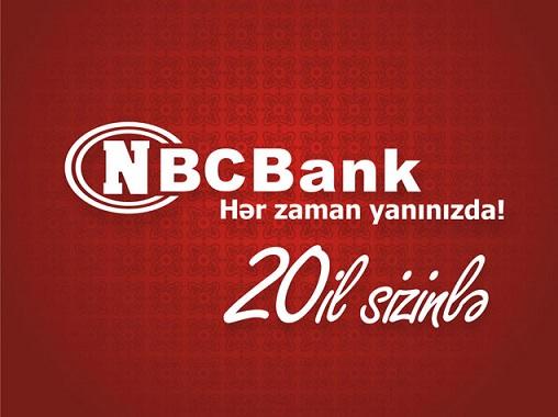 Huquq Sobəsinin Mudiri Nbc Bank
