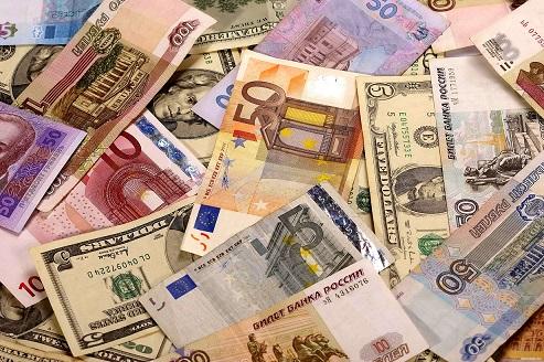Rubldan sonra avro da sürətlə sıradan çıxır – Banker.az