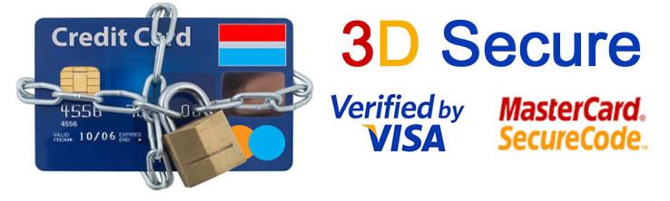 3D-Security