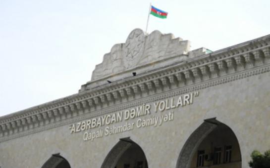 """Image result for """"Azərbaycan Dəmir Yolları"""" Qapalı Səhmdar Cəmiyyəti"""