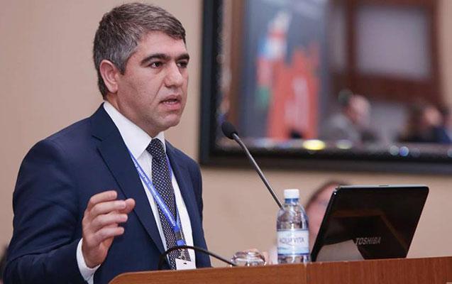 İqtisadçı Vüqar Bayramov 71% səs çoxluğu ilə qalib gəldi ...