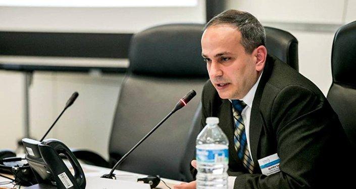 Eksper, Samir Əliyev