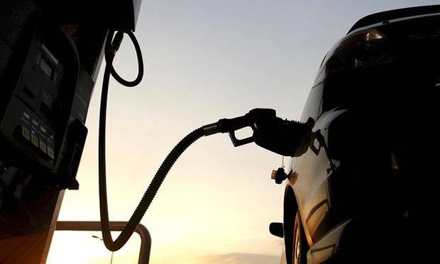 petrol benzin