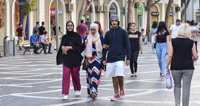 Azərbaycan ən çox hansı ölkələrdən turist qəbul edib? – SİYAHI