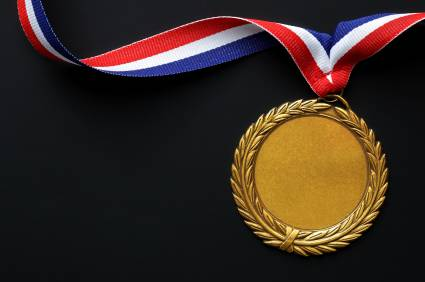 iStock Olympic Medal XSmall