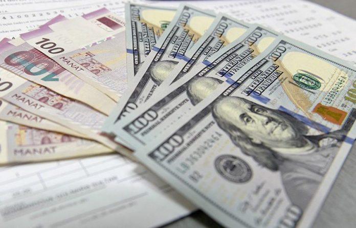 Dolların yeni həftəyə MƏZƏNNƏSİ