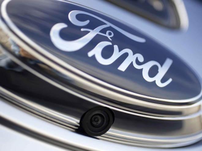 Logo Ford 300108