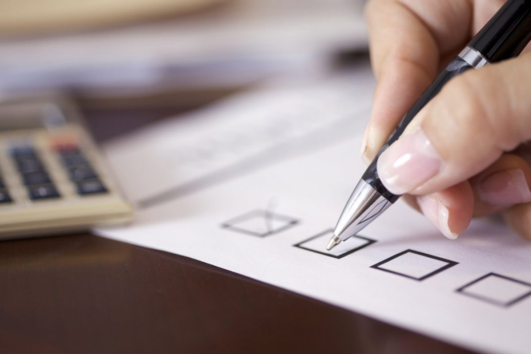 kredit auid vote document