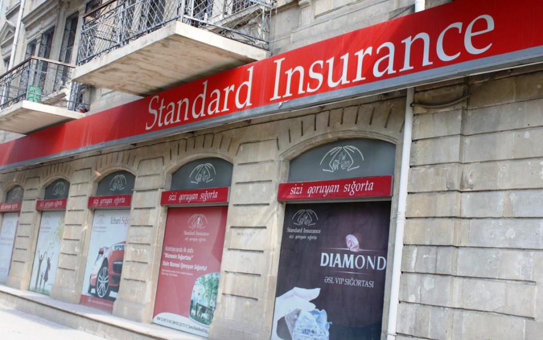 Standard Insurance girish 1