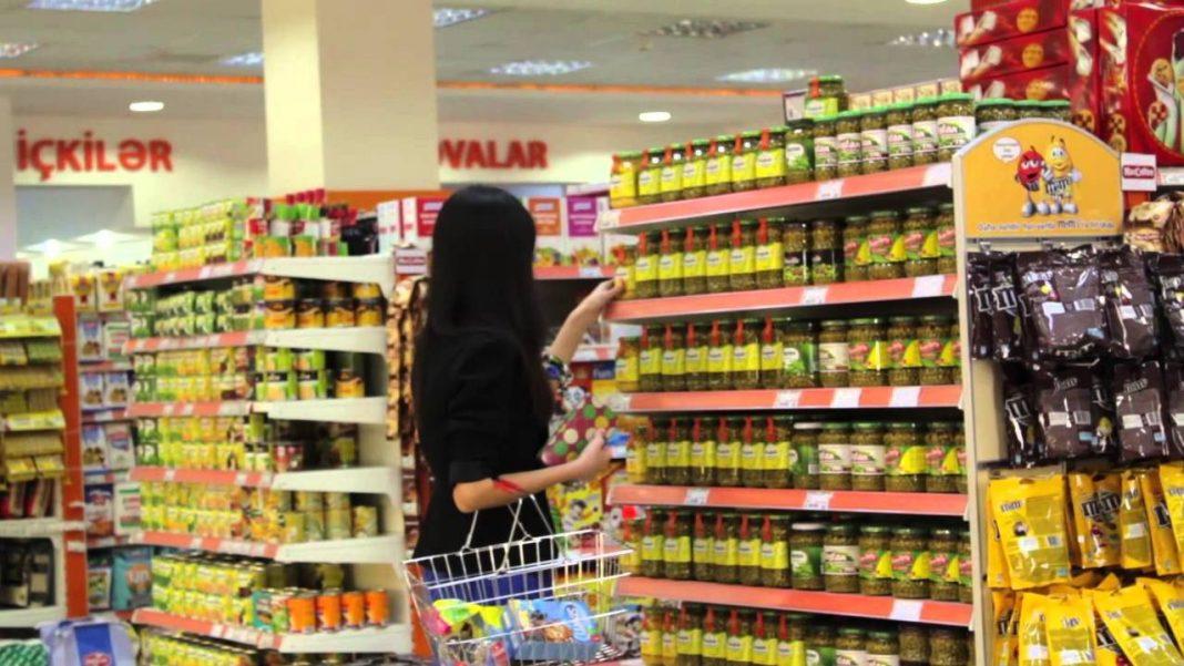 supermarket ARAZ