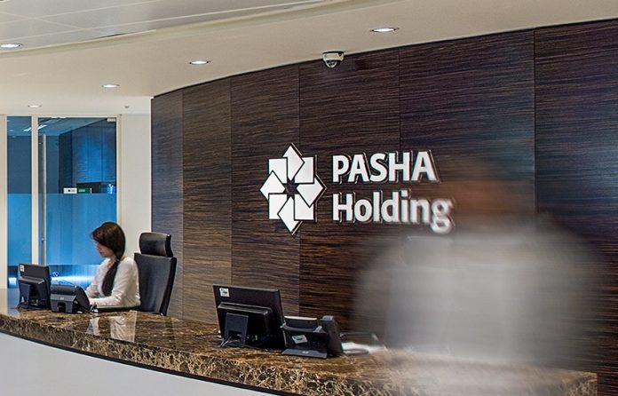 Business Group Junior Analyst Pasha Holding