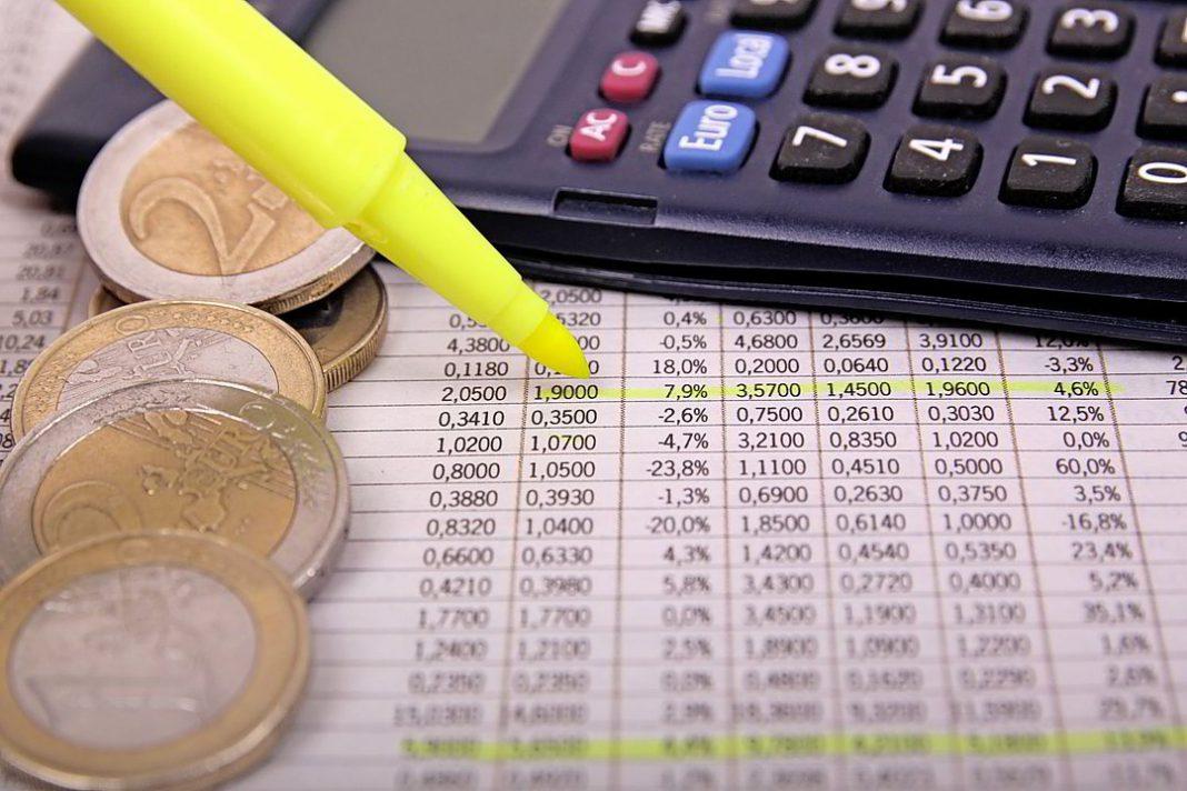 bonds money doc calcul