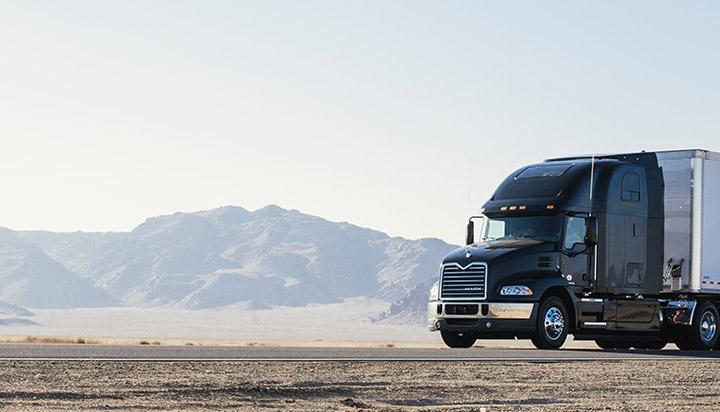 truck fraight