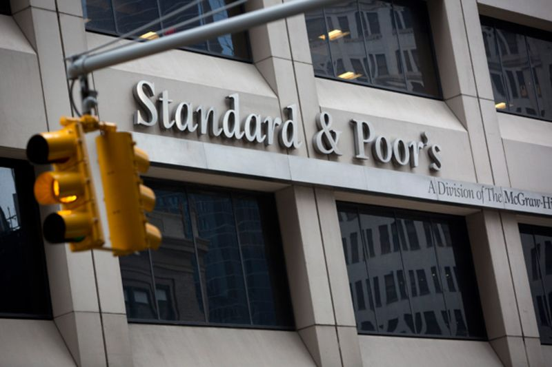 standard and poors SP