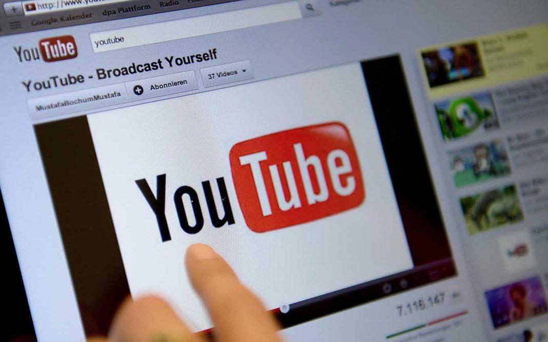 youtube 0