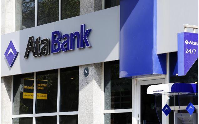 """""""AtaBank"""" haqqında yazılan məlumatlarla bağlı bəyanat yayıb"""