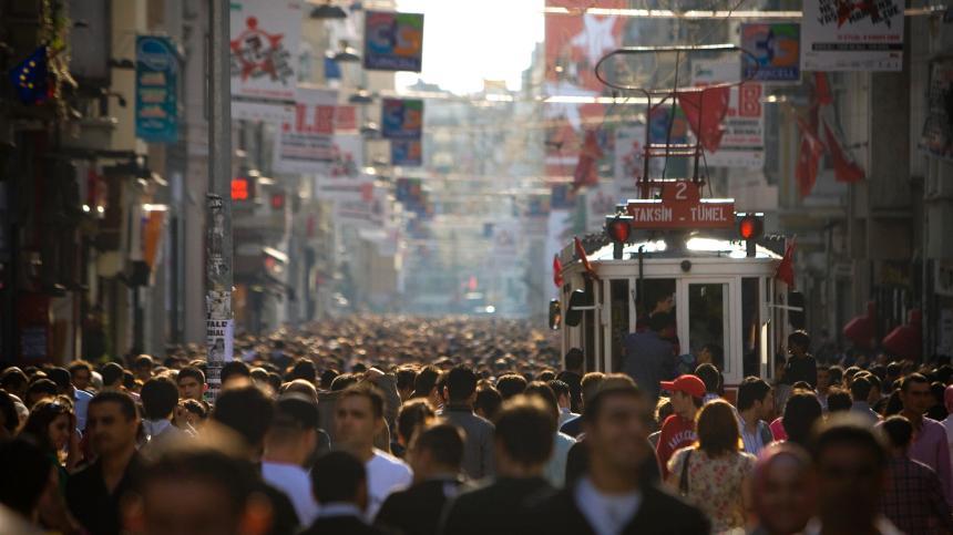 istanbul turkiye