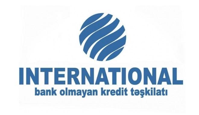 INTERNATIONAL BOKT