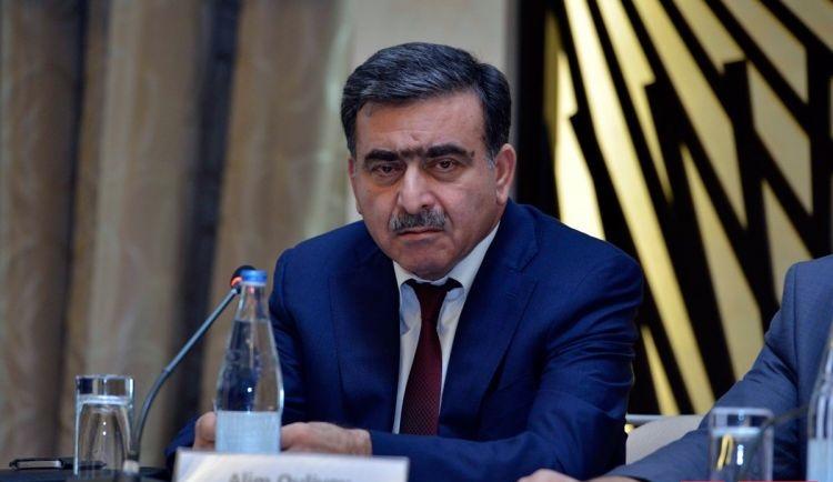 alim quliyev