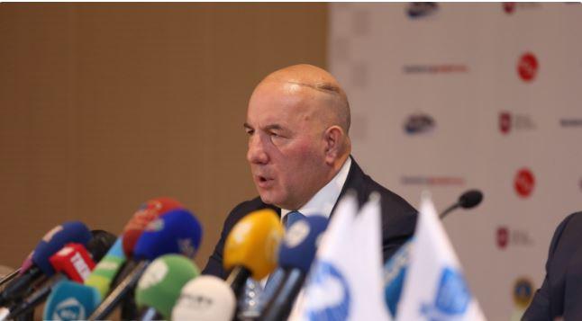 elman rustamov