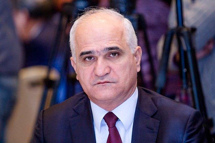 Shahin Mustafayev