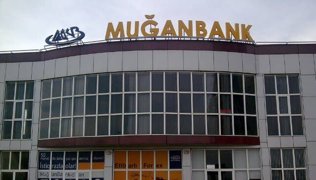 Muganbank forex az