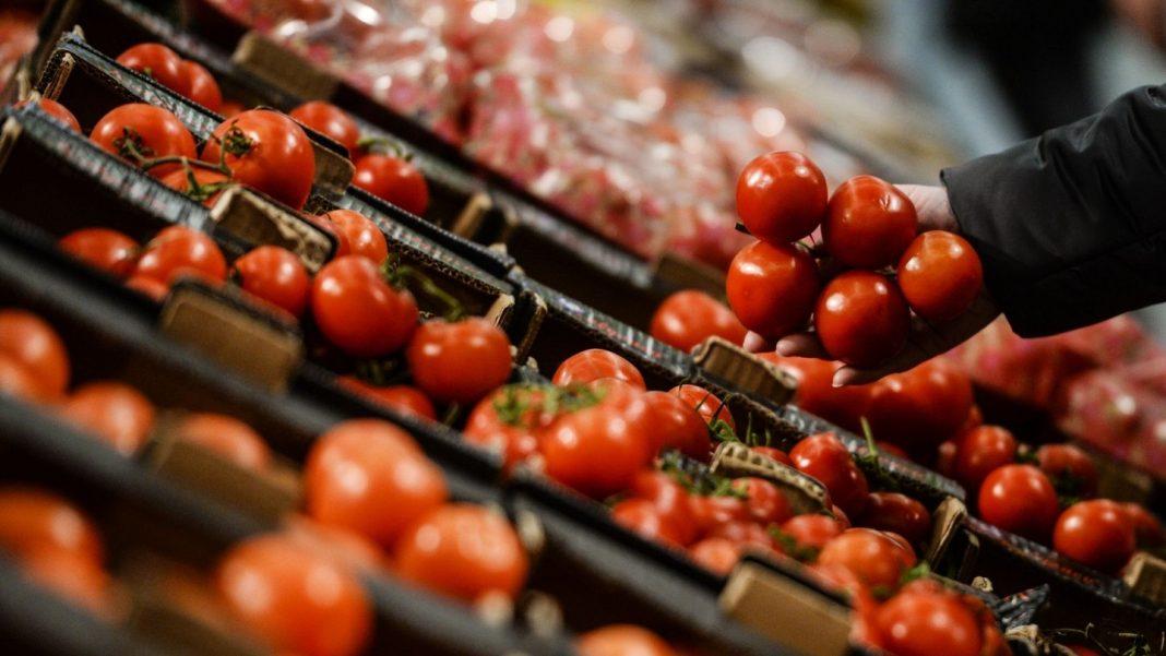 tomato pomidor