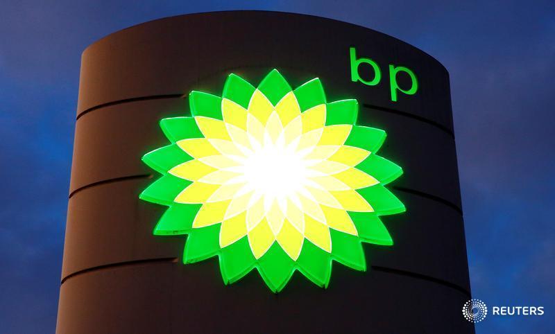 british petrolium bp