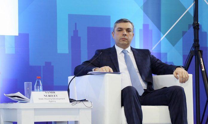 Samir Nuriyev ile ilgili görsel sonucu