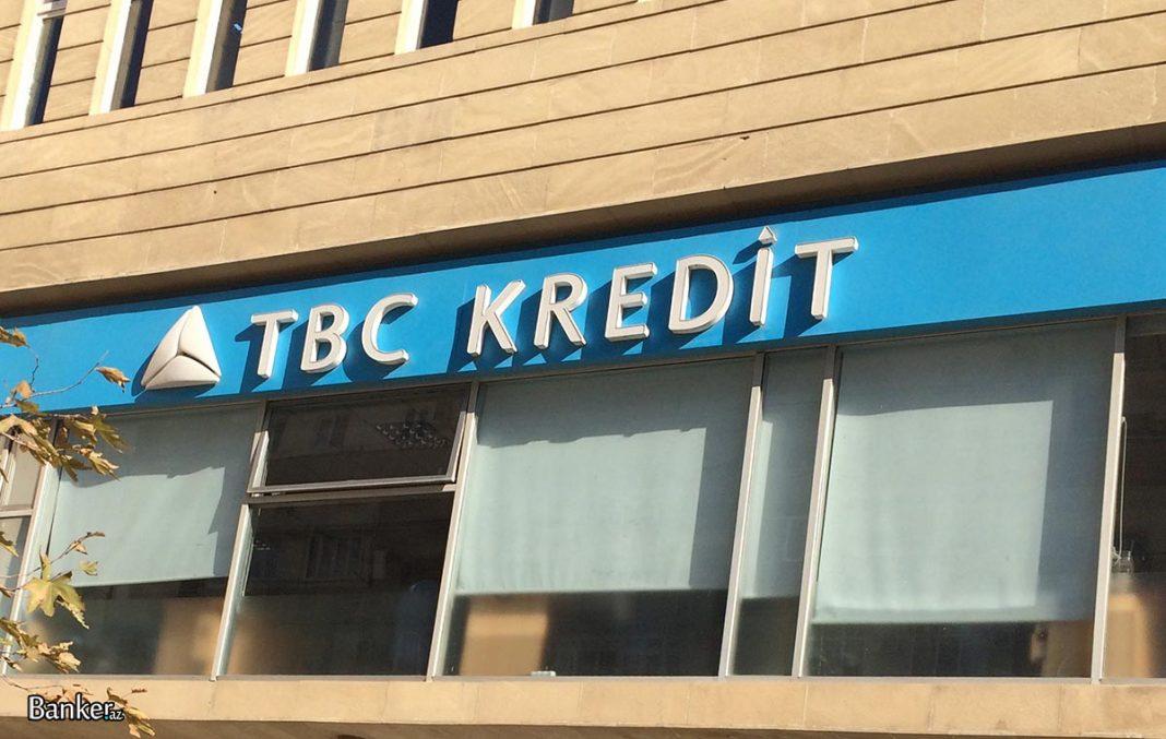 tbc kredit