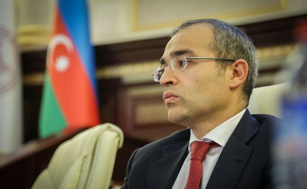 mikayil cabbarov