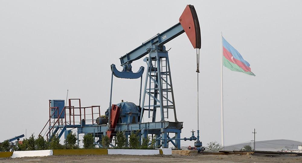 oil neft bayraq