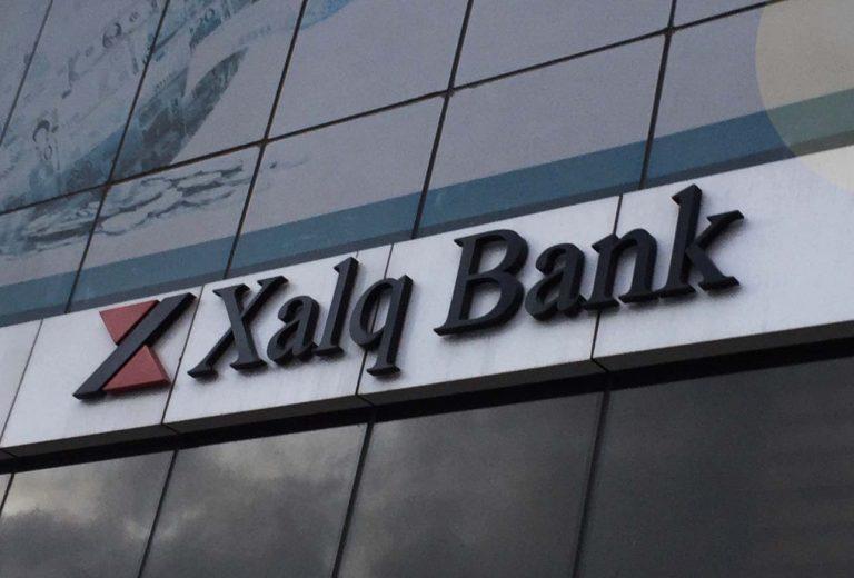 Kassir (Lənkəran) – Xalq Bank