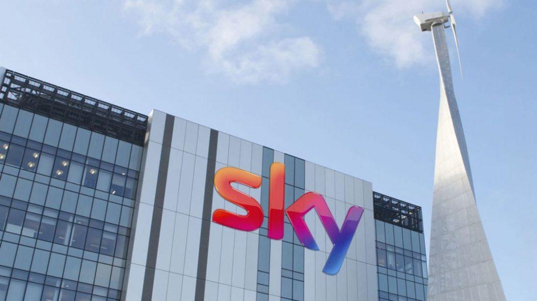 skynews sky takeover fox osterley 4212640