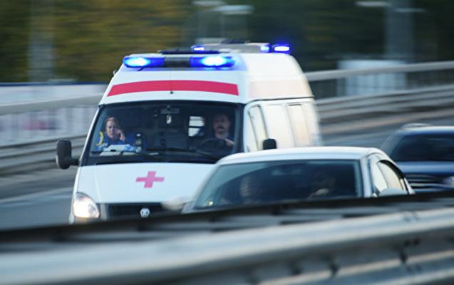 ambulance tecili yardim