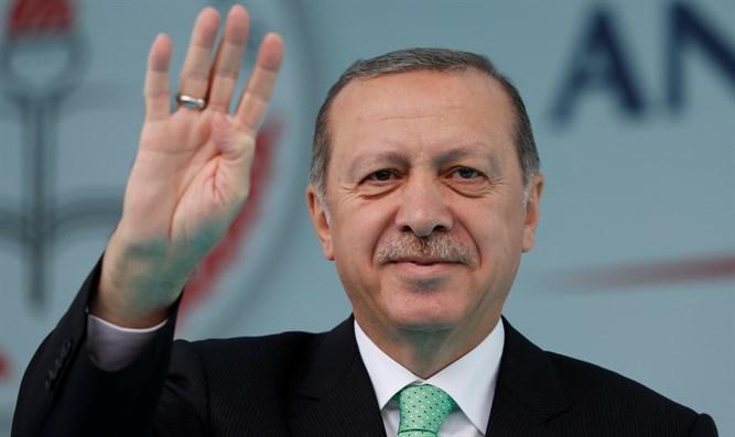 erdogan a