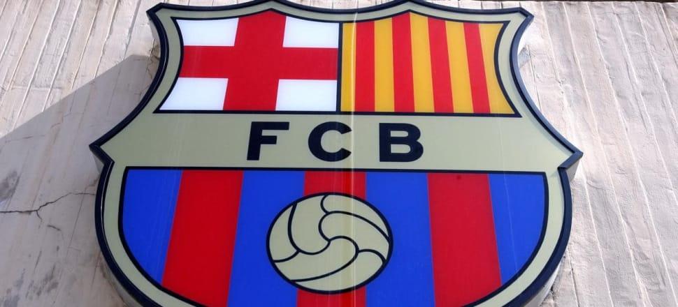 barcelona old
