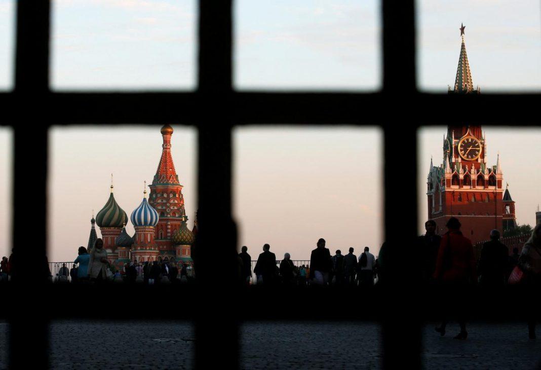 cremlin kremlin moscow russia