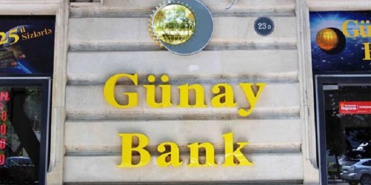 gunay bank
