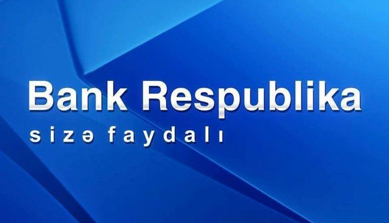 Problemli kreditlər üzrə çağrı mərkəzinə mütəxəssis – Bank Respublika ASC