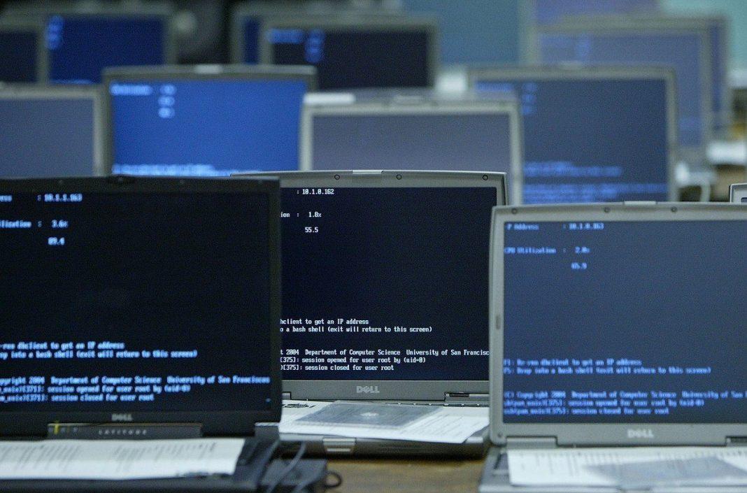 hack cyber computer