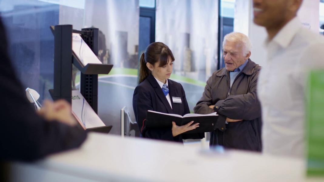 worker bank bnk bank iscisi kredit qeydiyyat register