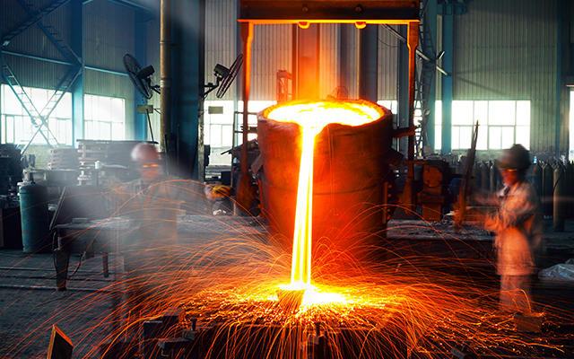 Kelvion Market Heavy Industry steel