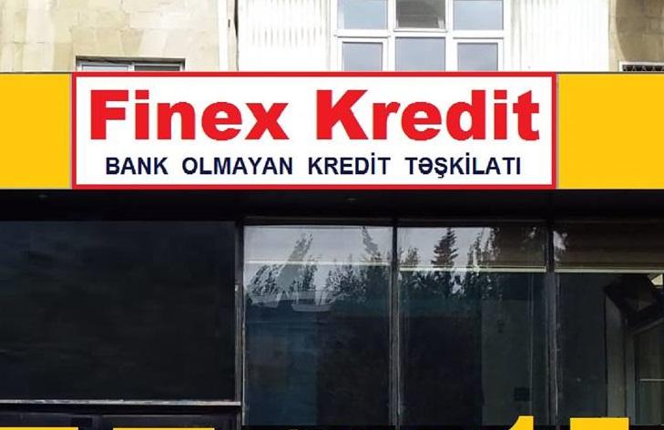 finex kredit