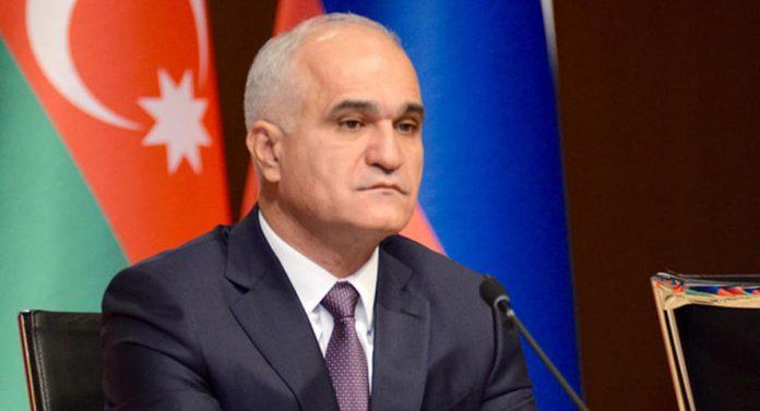 Şahin Mustafayev ile ilgili görsel sonucu
